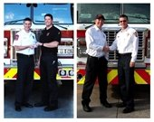 Fire Promotions