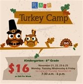 Turkey Camp