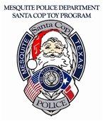 Santa Cop