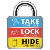 take lock hide