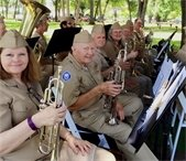 Dallas Heritage Band