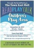 read play talk