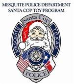 Santa Cop Program