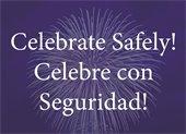 Celebrate Safely