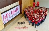 Mesquite go red 2018