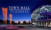 Town Hall Tuesday July 24