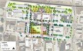 downtown conceptual plan