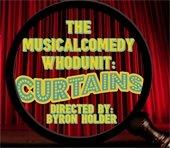 "Mesquite Community Theatre presents ""Curtains"""
