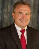 Mesquite City Manager Cliff Keheley