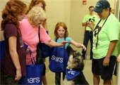 Clear the Shelters adoption