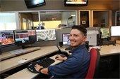Mesquite public safety dispatcher