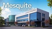 Mesquite In Motion: New medical office development