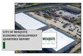 Economic Development presents quarterly update