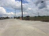 Scyene Road Paving and Utility Improvement - October 2018