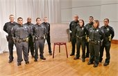 Mesquite Police Department BPOC 9