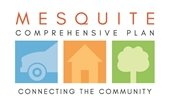 Mesquite Comprehensive Plan logo