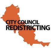 Mesquite City Council redistricting