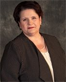 City of Mesquite Downtown Development Manager Beverly Abell