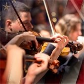 Mesquite Symphony Orchestra presents The Magic of Christmas