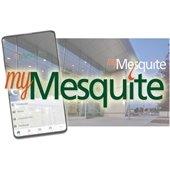 myMesquite logo