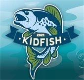 KidFish logo