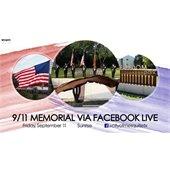 911 memorial event