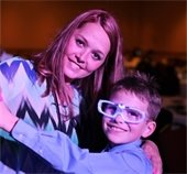 mother son dance march 7