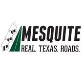 Real Texas. Roads. Logo