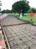 Real Texas Road - Eastbrook