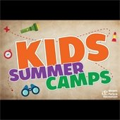Kids summer Camps logo
