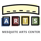 Mesquite Arts Center logo
