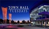 town hall tuesdays