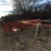 Town East Phase 2 Storm sewer