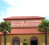 Martinez restaurant exterior