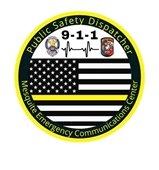 Public Safety Dispatcher Logo