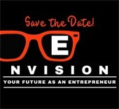 Save the date: Envision your future as an entrepreneur