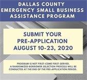 Dallas County EBAP