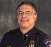 Assistant Police Chief David Gill