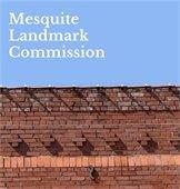 Mesquite Landmark Commission