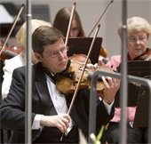 Mesquite Symphony Orchestra first performance of 2020 on Feb. 8