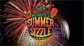 Mesquite's Summer Sizzle
