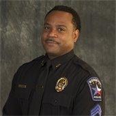 Sergeant Torrey Rhone