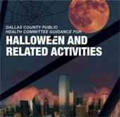 Health Guidelines for Halloween COVID-19