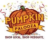 Pumpkin Palooza logo