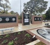 Mesquite Veteran's Memorial