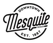 Downtown Mesquite logo