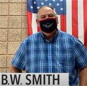 Councilmember B.W. Smith