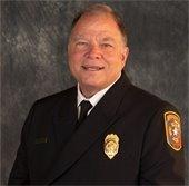 Chief Wilson headshot