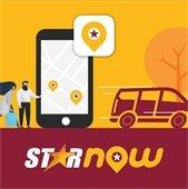 starnow logo