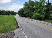 Lawson Road Alignment